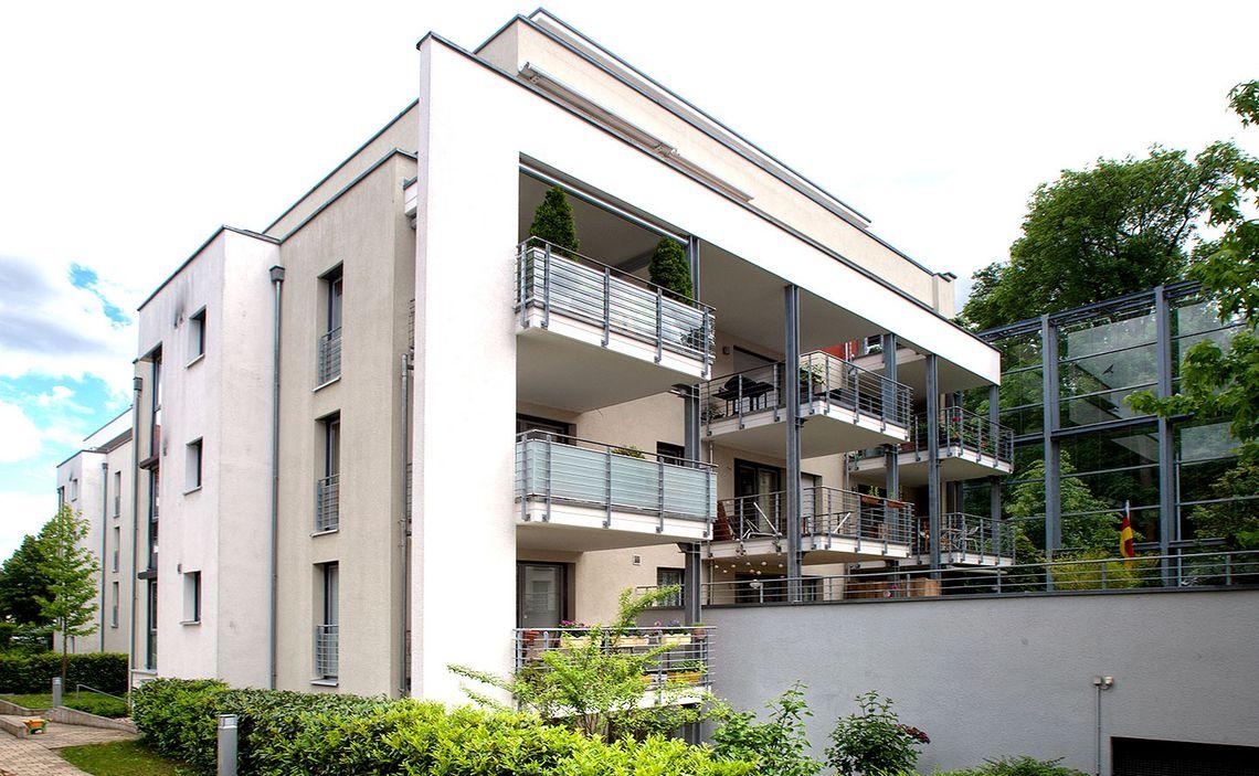 Architekturbüro Reisser in Ludwigsburg plant Ihre Lebensträume