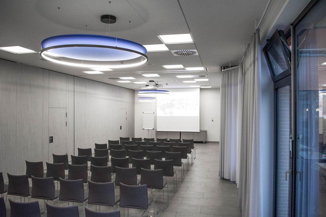 Seminarraum im Sportzentrum Ost