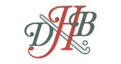 Logo des Deutschen Hockeybund